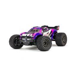 Arrma Vorteks 3S BLX 1:10 4WD RTR fialová - 1