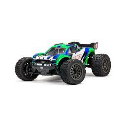 Arrma Vorteks 3S BLX 1:10 4WD RTR zelená - 1
