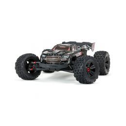 Arrma Kraton 1:5 4WD EXtreme Bash Roller - 1