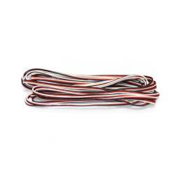 Servo kabel Futaba 5m 24AWG (5m) - 1