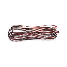Servo kabel Futaba 5m 22AWG (5m) - 1