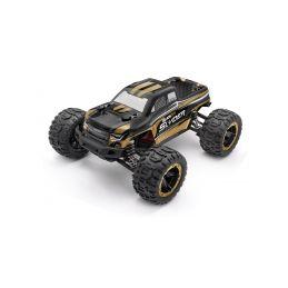Slyder MT Monster Truck 1/16 RTR - Zlatý - 1
