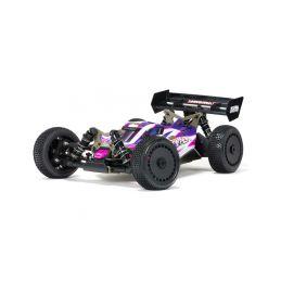 Arrma Typhon TLR Tuned 1:8 4WD Roller Buggy růžová/fialová - 1
