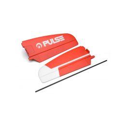 Pulse 2200 - výškovka - 1