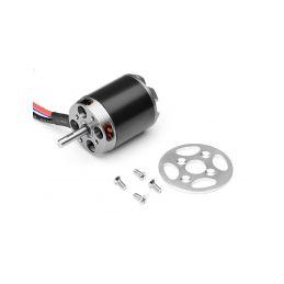 Pulse 2200 - motor 3538-750kV - 1