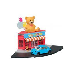 Bburago City - obchod s hračkami - 1