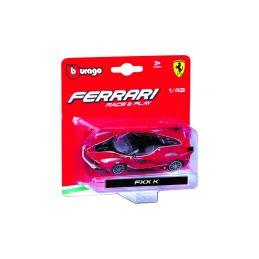 Bburago auta Ferrari 1:43 (sada 48ks) - 1