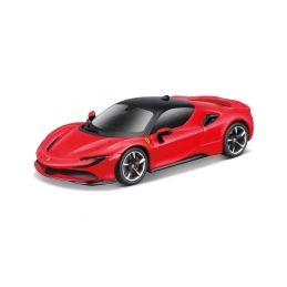 Bburago Signature Ferrari SF90 Stradale 1:43 - 1