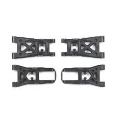 TB03 D Parts (Sus Arms)