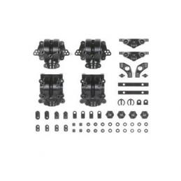 TB03 A Parts (Gear Case)