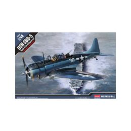 Academy USN SBD-5 Battle of the Philippine Sea (1:48) - 1