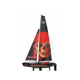 Pirate 2,4GHz RTR plachetnice - 10