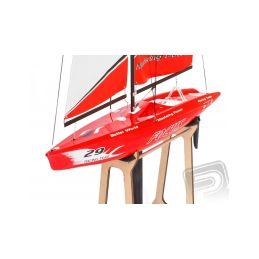 Focus plachetnice 2,4GHz RTR - Bez kýlu a závaží - 5