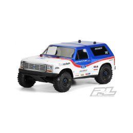 Karoserie čirá 1981 Ford Bronco - 1