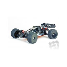 Hyper buggy 1/8 Nitro RTR - 1