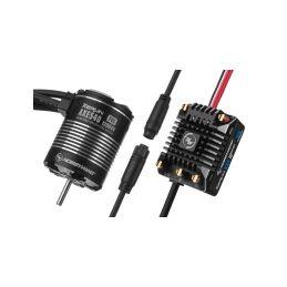 COMBO XERUN AXE 540-1200KV - senzorové V1.1 - 1