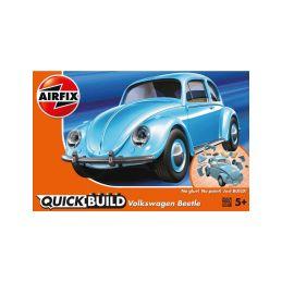Airfix Quick Build auto VW Beetle - 1