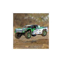 Losi Super Baja Rey 1:6 4WD RTR černá - 2