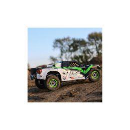 Losi Super Baja Rey 1:6 4WD RTR černá - 3