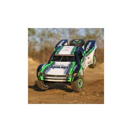 Losi Super Baja Rey 1:6 4WD RTR černá - 4