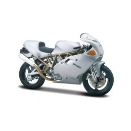 Bburago Ducati Supersport 900FE 1:18 - 1