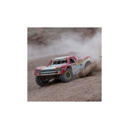 Losi Super Baja Rey 1:6 4WD RTR černá - 10