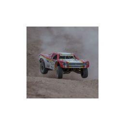 Losi Super Baja Rey 1:6 4WD RTR černá - 11