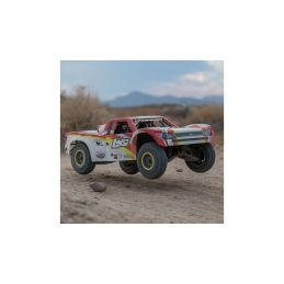 Losi Super Baja Rey 1:6 4WD RTR černá - 12
