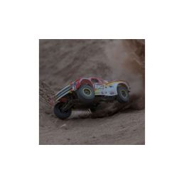Losi Super Baja Rey 1:6 4WD RTR černá - 13