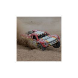 Losi Super Baja Rey 1:6 4WD RTR černá - 14