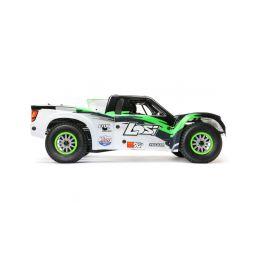 Losi Super Baja Rey 1:6 4WD RTR černá - 19