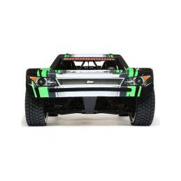 Losi Super Baja Rey 1:6 4WD RTR černá - 20