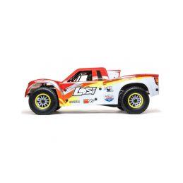 Losi Super Baja Rey 1:6 4WD RTR černá - 21