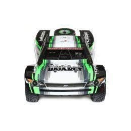 Losi Super Baja Rey 1:6 4WD RTR černá - 22