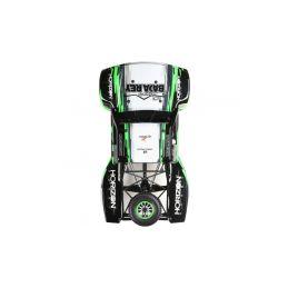 Losi Super Baja Rey 1:6 4WD RTR černá - 23