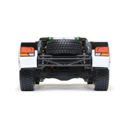 Losi Super Baja Rey 1:6 4WD RTR černá - 26