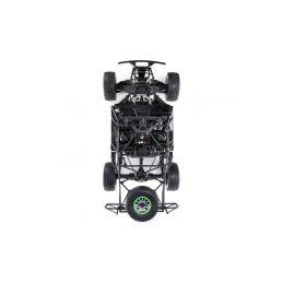 Losi Super Baja Rey 1:6 4WD RTR černá - 28