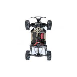 Losi Super Baja Rey 1:6 4WD RTR černá - 31