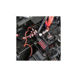 Losi Super Baja Rey 1:6 4WD RTR černá - 36