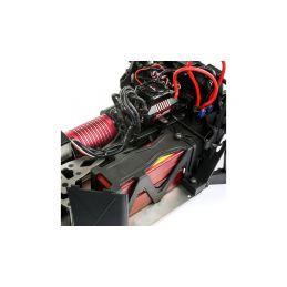 Losi Super Baja Rey 1:6 4WD RTR černá - 38