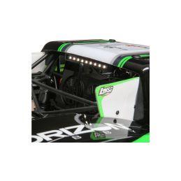 Losi Super Baja Rey 1:6 4WD RTR černá - 41