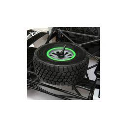 Losi Super Baja Rey 1:6 4WD RTR černá - 44