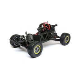 Losi Super Baja Rey 1:6 4WD RTR černá - 45