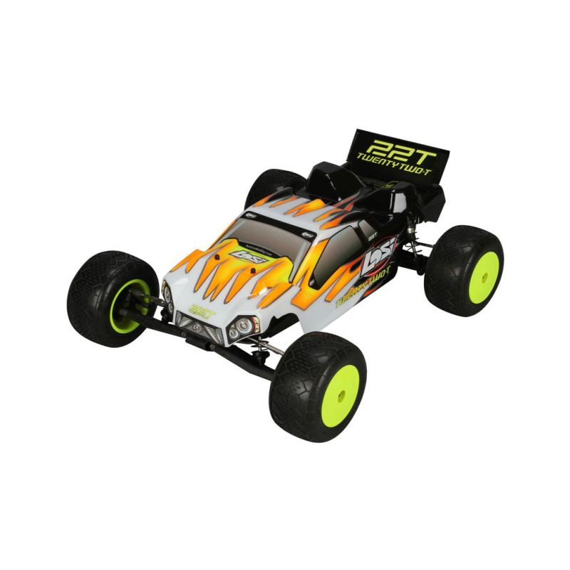 Losi 22T 1:10 2WD Race Truck RTR - 1