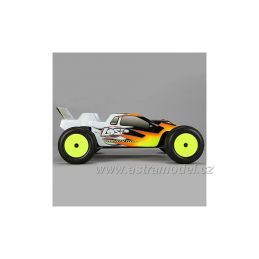 Losi 22T 1:10 2WD Race Truck RTR - 5