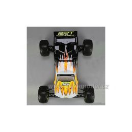 Losi 22T 1:10 2WD Race Truck RTR - 7
