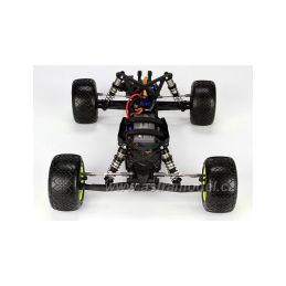 Losi 22T 1:10 2WD Race Truck RTR - 8