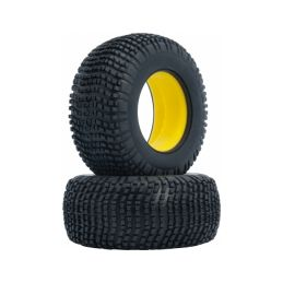 VTEC 1/10 guma a vložka (2ks) - S10 SC - 1