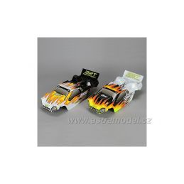 Losi 22T 1:10 2WD Race Truck RTR - 16