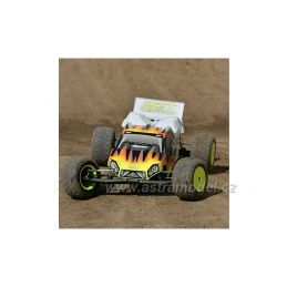 Losi 22T 1:10 2WD Race Truck RTR - 17